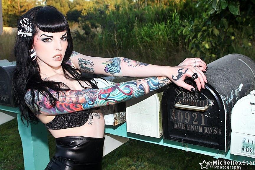 Renee Rockwood